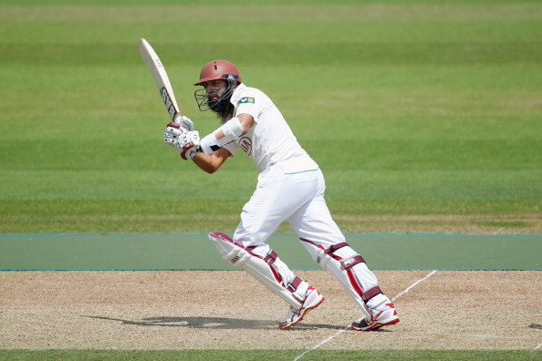 Amla had previously played for Surrey in 2013 and 2014 | Getty Images