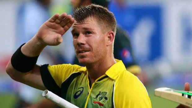 ENG vs IND 2018: David Warner anticipates a great series between India and England