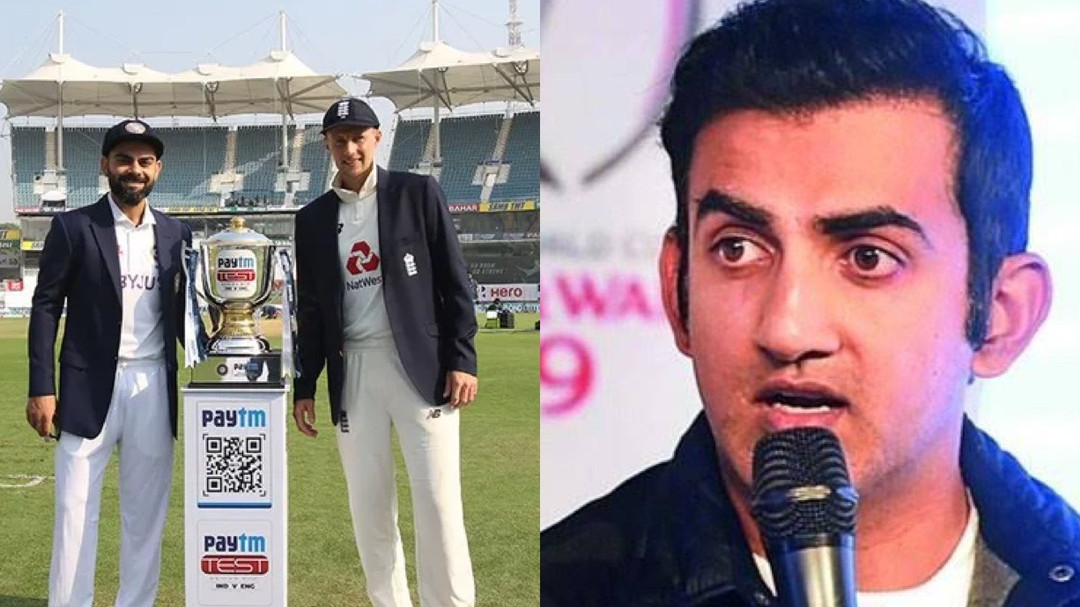 IND v ENG 2021: Gautam Gambhir says both India and England start on equal terms in 3rd Test at a new venue