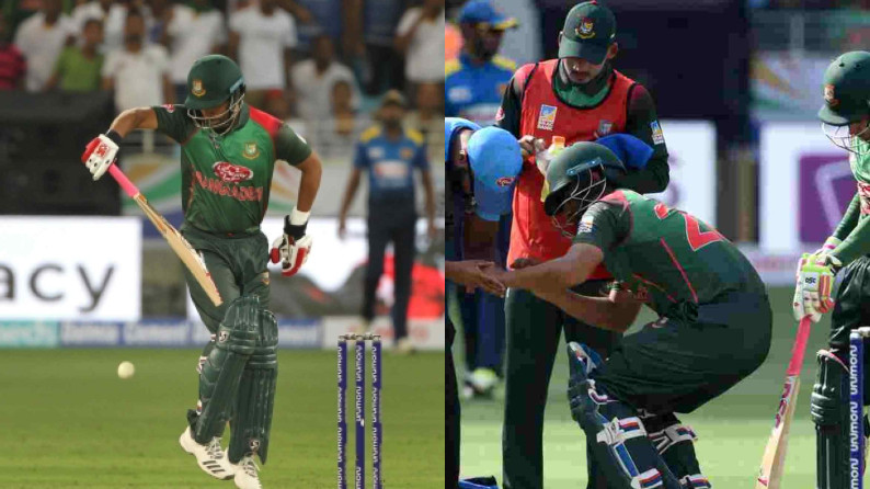 Asia Cup 2018: Tamim Iqbal reveals the feeling of going out to bat with a broken wrist