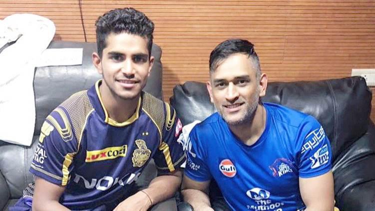 IPL 2018: MS Dhoni gave me the advice to keep focussing, says Shivam Mavi