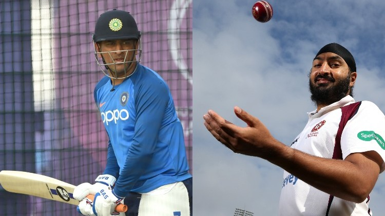 Monty Panesar recalls MS Dhoni's tips to the bowlers; hails him as a great mind reader