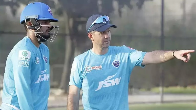 IPL 2020: DC coach Ricky Ponting terms losing four matches on trot 'hardest thing' before qualifying
