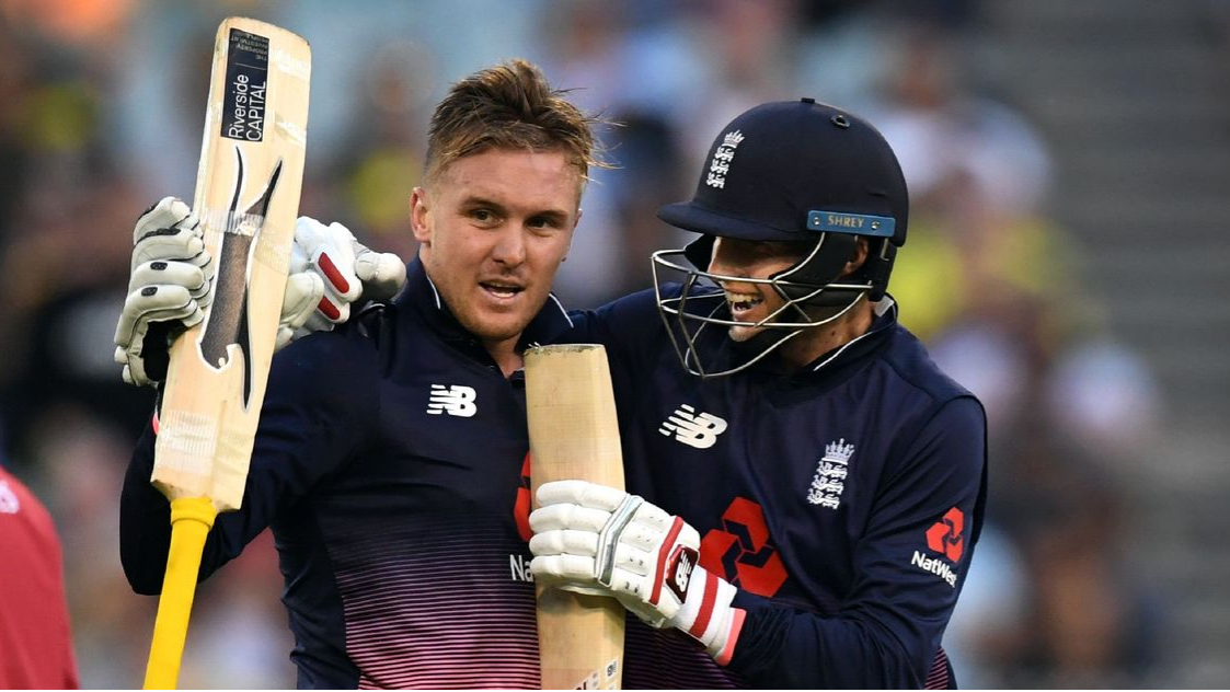 ENG vs AUS 2018: Kumar Sangakkara backs Jason Roy to continue his sparkling ODI form