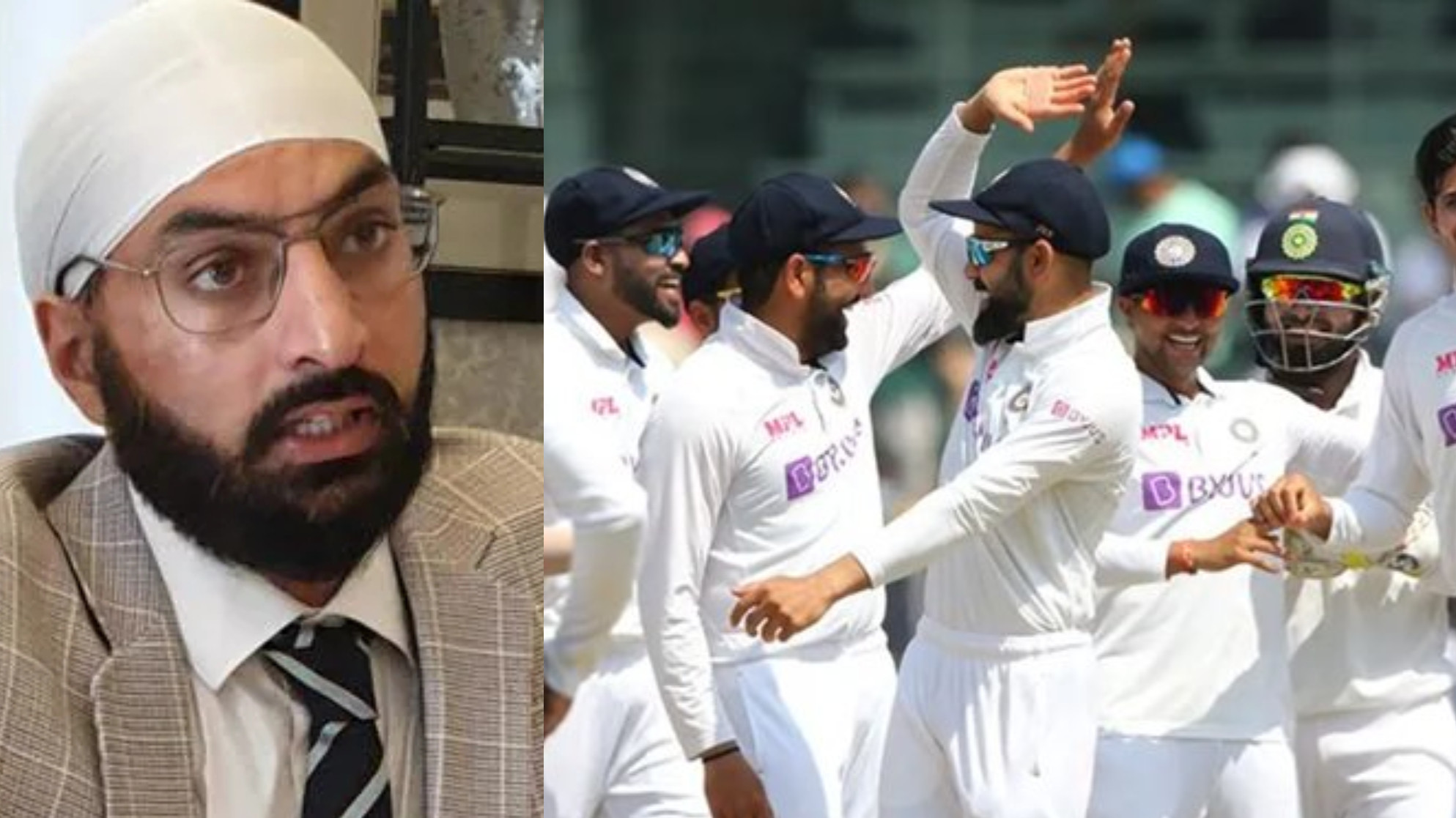 India might struggle if conditions favor fast bowlers in the WTC final, feels Monty Panesar