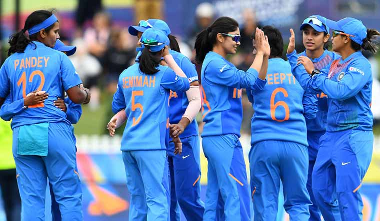 Indian women's team has been affected badly by the ongoing crisis | AFP