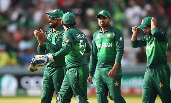 Its Sri Lanka's turn to support Pakistan | Getty Images