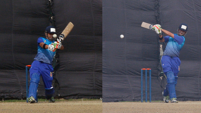Gautam Gambhir chooses to give youngsters a chance to bat over a potential double hundred