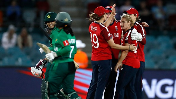 England Women set for historic tour of Pakistan in October 2021