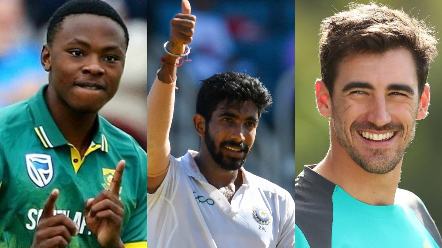 5 fast bowlers who can easily walk into any team in any format