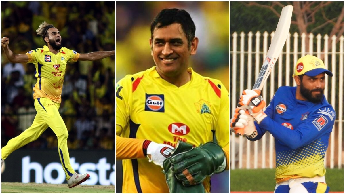 IPL 2020: Top 5 players who can help Chennai Super Kings (CSK) win IPL 13