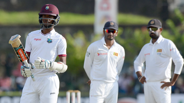 Sri Lanka's tour of West Indies in financial jeopardy