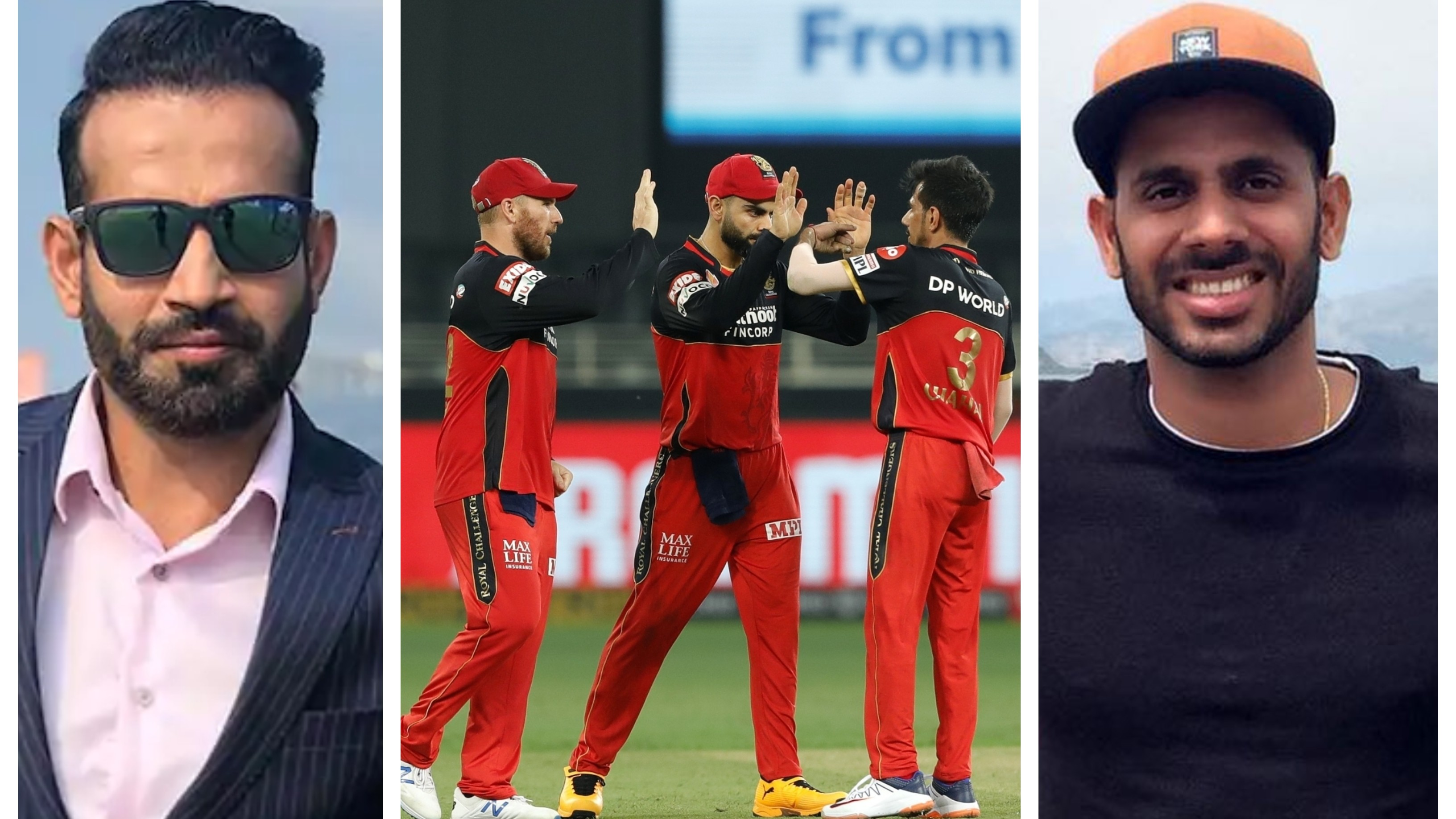 IPL 2020: Cricket fraternity reacts as bowlers script RCB's impressive win over SRH