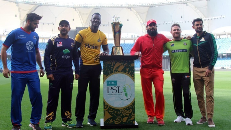 PSL decides not to include foreign players unwilling to play in Pakistan in the draft
