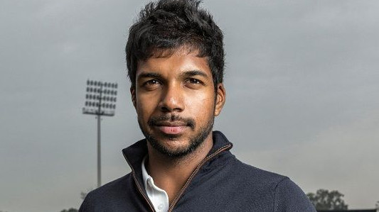 Varun Aaron sees Deodhar Trophy call as a great opportunity to get back into the Indian team