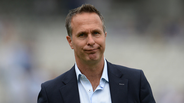 ENG v IND 2018: Michael Vaughan criticises India for their poor show at Lord's