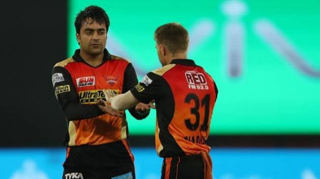IPL 2018: David Warner's Instagram post on Rashid  Khan is pure bliss