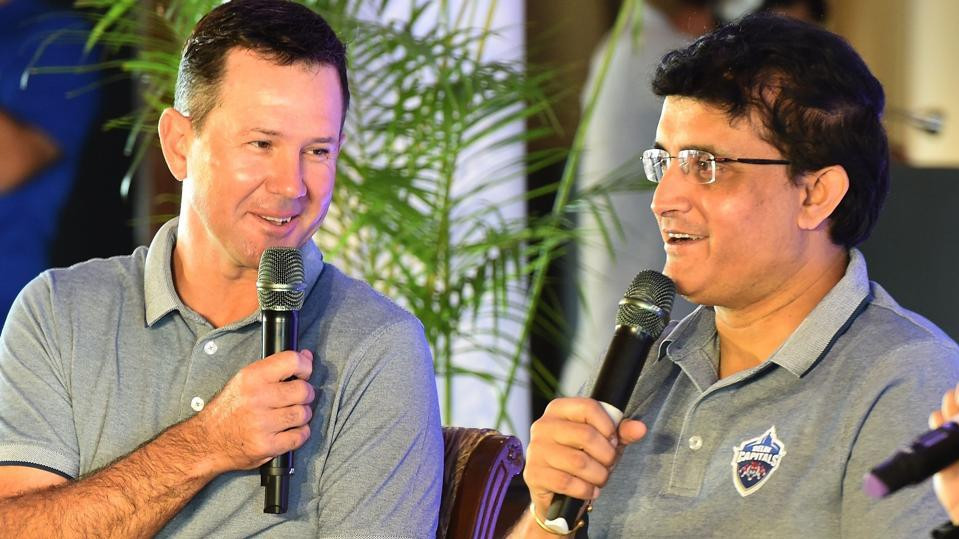 IPL 2019: This Delhi Capitals player is the one to watch out for, as per Sourav Ganguly and Ricky Ponting