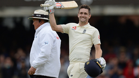 ENG v IND 2018: Twitter reacts as Chris Woakes' maiden Test ton put England in a commanding position at Lord's