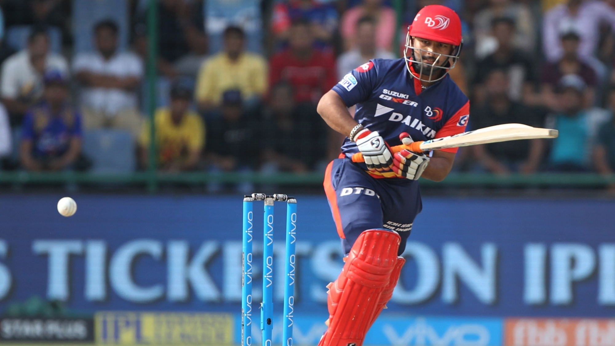 IPL 2018: I would have loved to win more matches for Delhi Daredevils, says Rishabh Pant