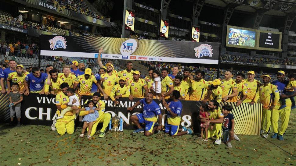 IPL 2018: जानिए किस खिलाड़ी ने जीते कौन-कौन से इनाम