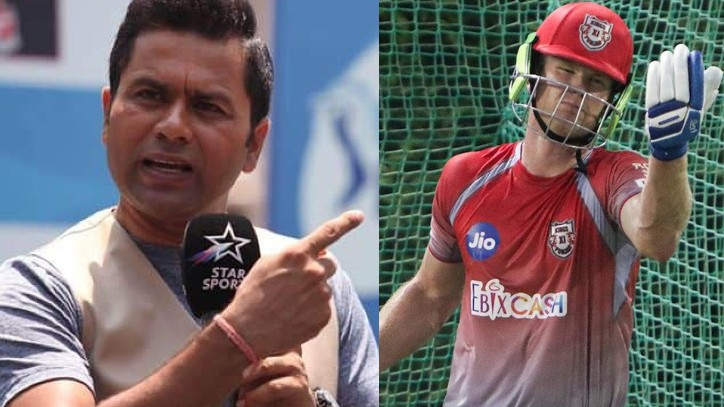 IPL 2020: Neesham takes a dig at Chopra's T20 stats; Chopra says good you don't have issues with my observations