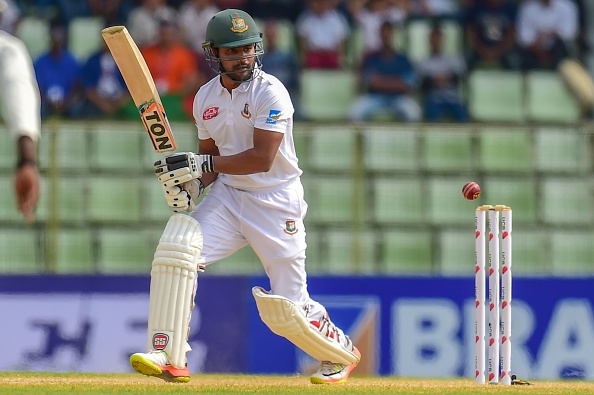 Naturally, you can say Imrul Kayes is unlucky, says Tamim Iqbal after his snub for New Zealand tour | Getty Images