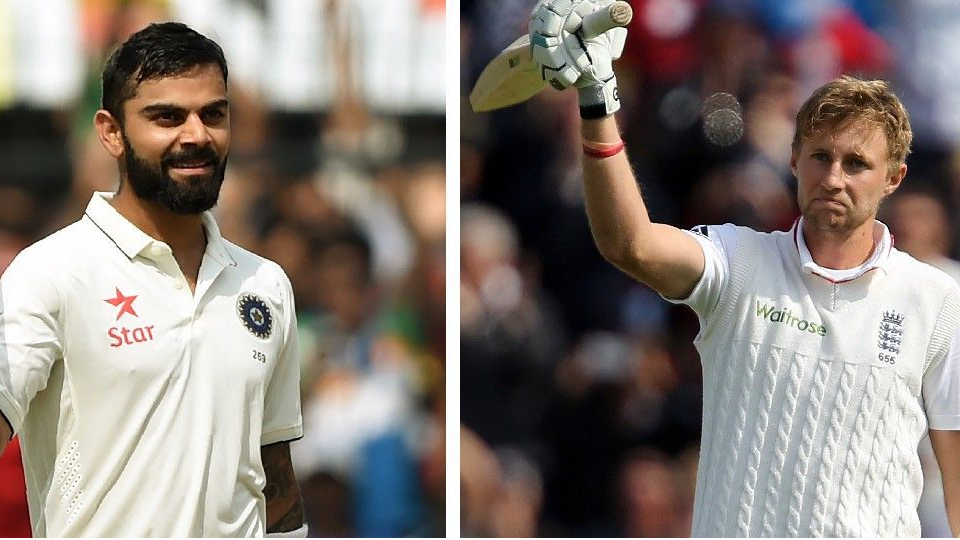 ENG vs IND 2018 : A look at England vs India Test History in Statistics
