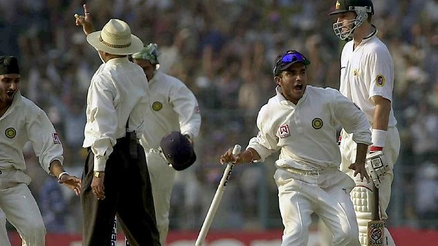 Sourav Ganguly terms the 2001 Eden Gardens win over Australia as Indian cricket's renaissance