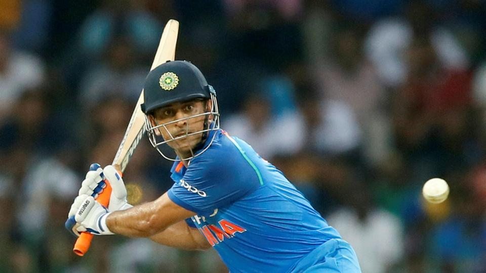 SA vs IND 2018: Watch- MS Dhoni hits it big during practice