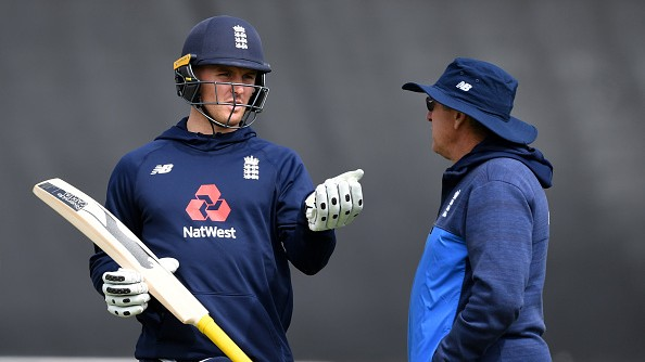 CWC 2019: England won't risk Jason Roy unless he's fully fit to play Australia, says Trevor Bayliss