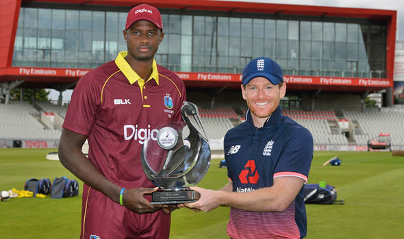 The tour will comprise of Tests, ODIs and T20Is. (Sky Sports)