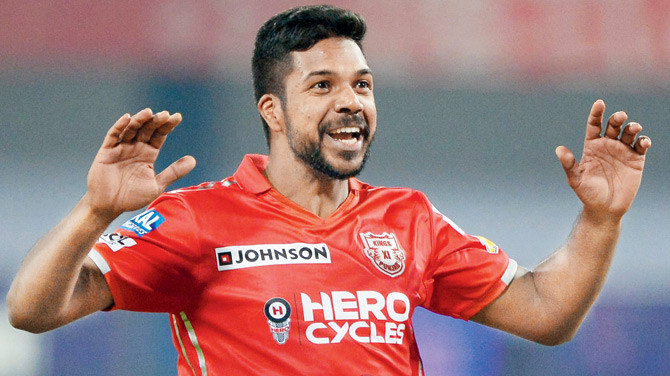 IPL 2019: Varun Aaron hoping for pace to help him find favour in the auction