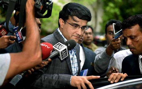 Ganguly spoke about various aspects of Indian cricket. (AFP)