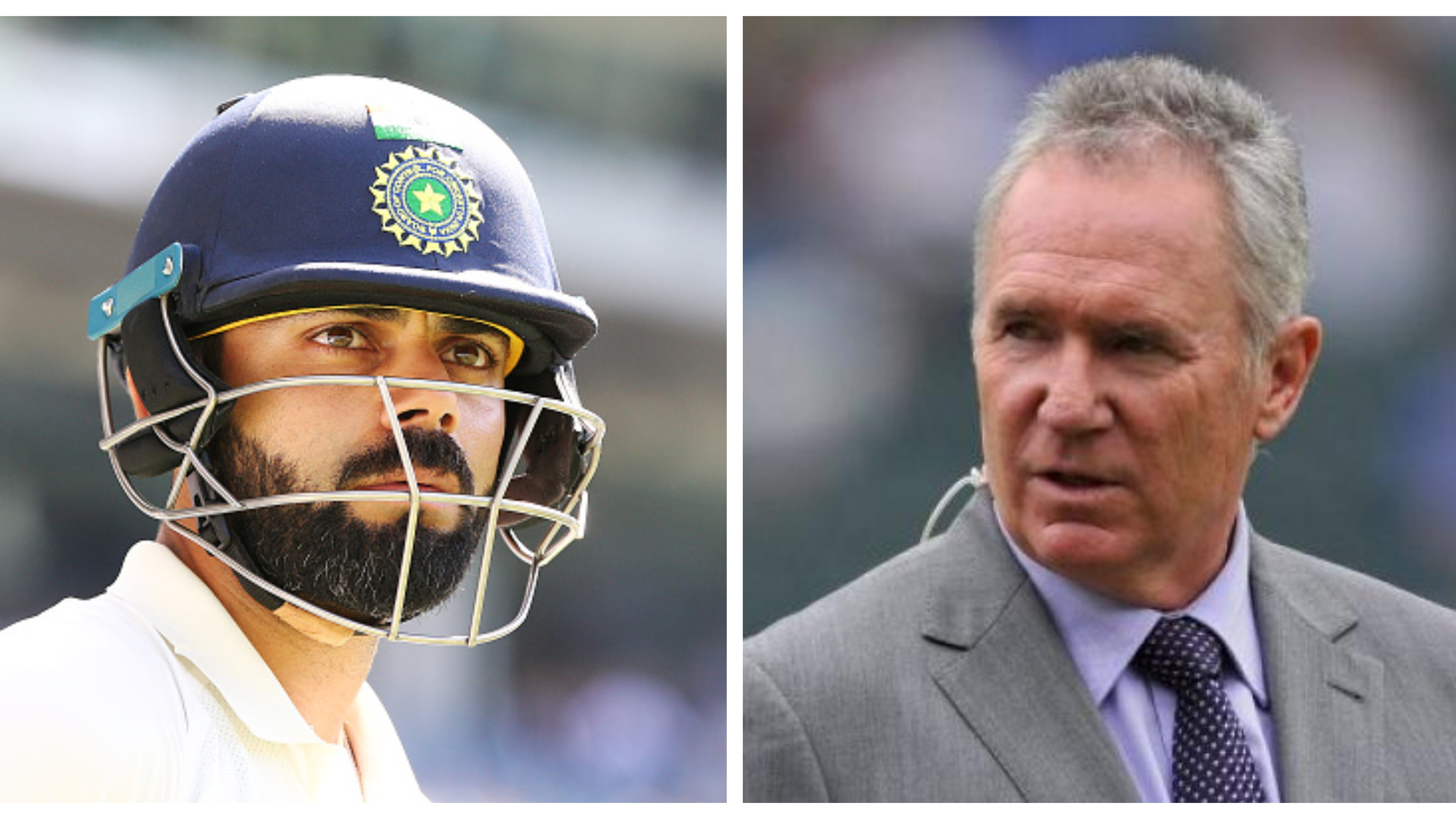 AUS v IND 2018-19: Surprised Virat Kohli didn't enforce the follow-on, says Allan Border