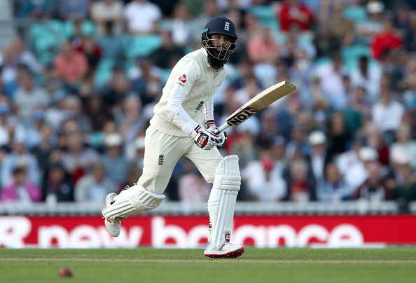 Moeen Ali scored a well compiled fifty| John Walton-PA Images-Getty