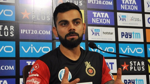 IPL 2018: Watch – Virat Kohli says RCB is family and no way will he play anywhere else