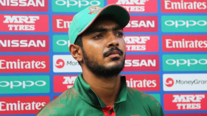वीजा समाप्त होने से कोलकाता में फंसे बांग्लादेश के खिलाड़ी सैफ हसन