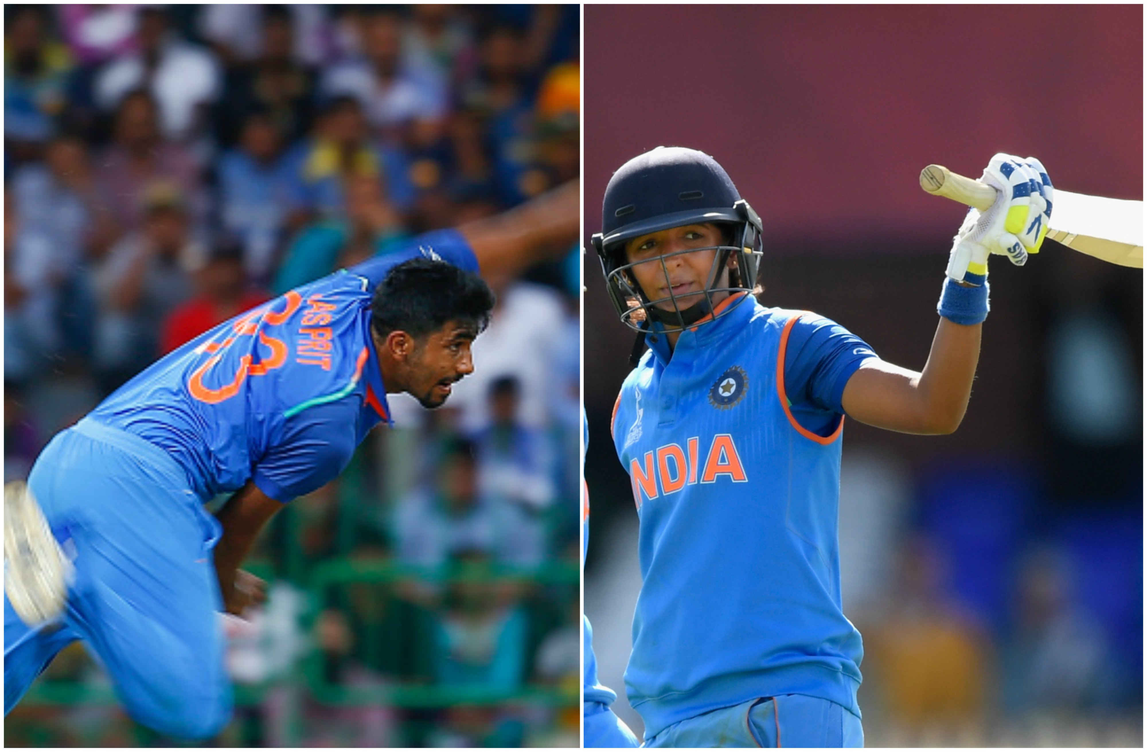 Jasprit Bumrah, Harmanpreet Kaur included in 'Forbes India 30 Under 30 list'