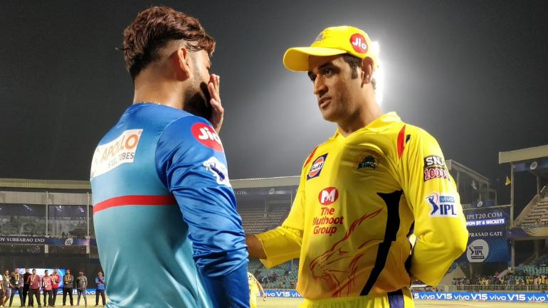 Dhoni has never shied away from helping out other players and Pant is one of them   Twitter