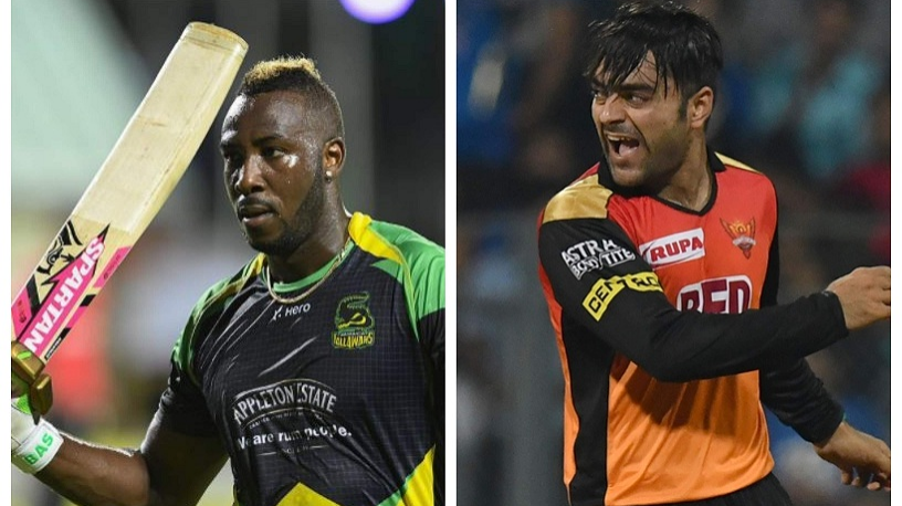 T-10 League to feature T20 stars like Andre Russell and Rashid Khan
