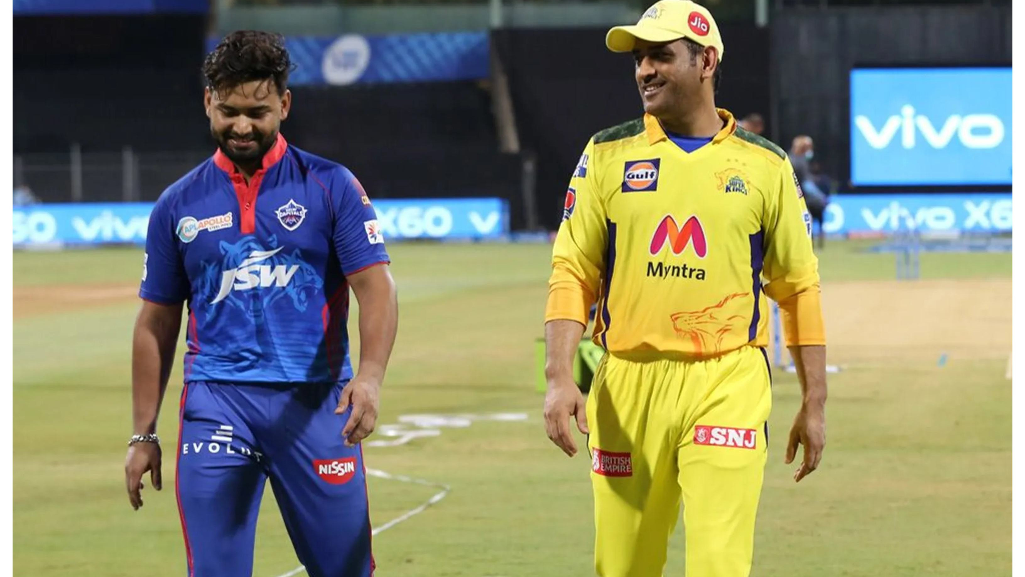 IPL 2021: 'MS Dhoni has been my go-to man, learnt a lot from him', Rishabh Pant after DC's win over CSK