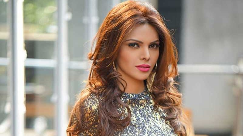 Sherlyn Chopra reveals cricketers and Bollywood star wives indulged in drug use during an IPL party