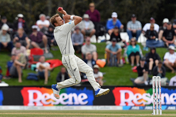 Wagner has played 36 Tests and has picked up 149 wickets for New Zealand | Getty Images