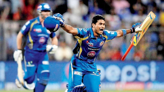 IPL 2018: Aditya Tare talks about his return to Mumbai Indians