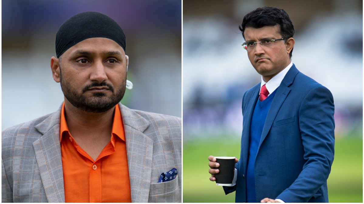 'Standards can only be maintained if teams are strong': Harbhajan Singh responds to Sourav Ganguly