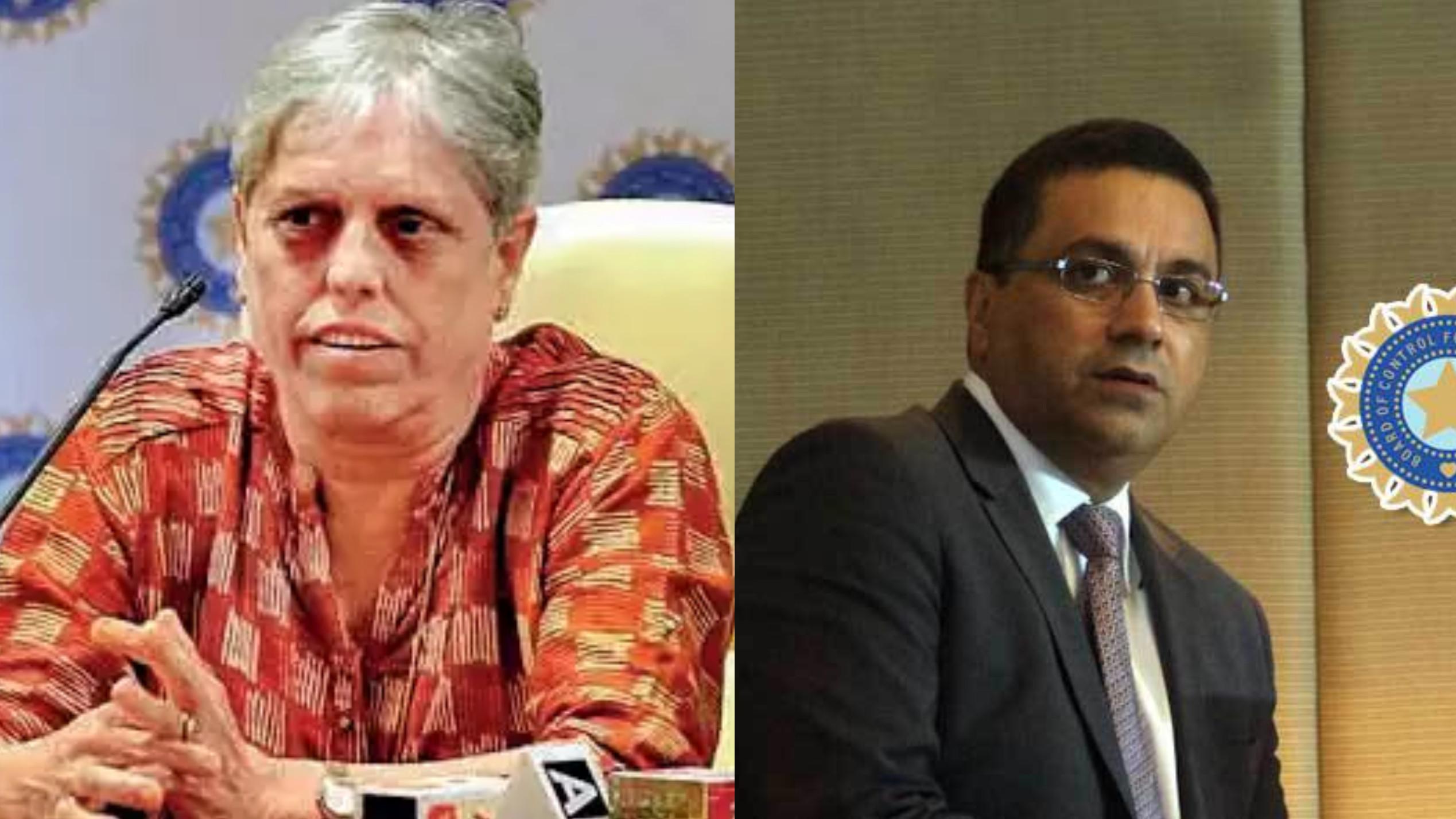डायना एडुलजी के अनुसार सीईओ राहुल जौहरी महिलाओ को असहज महसूस कराते हैं
