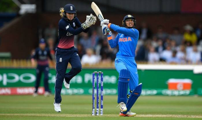 Mandhana had a fine 2017 World Cup campaign | Getty Images