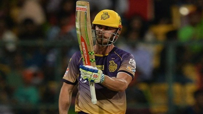 IPL 2020: Chris Lynn reacts on being released by Kolkata Knight Riders