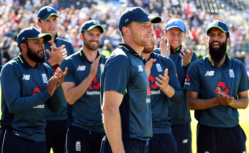 Players like Jos Buttler, Jason Roy, Alex Hales, Moeen Ali have been integral to the new look England team | AFP